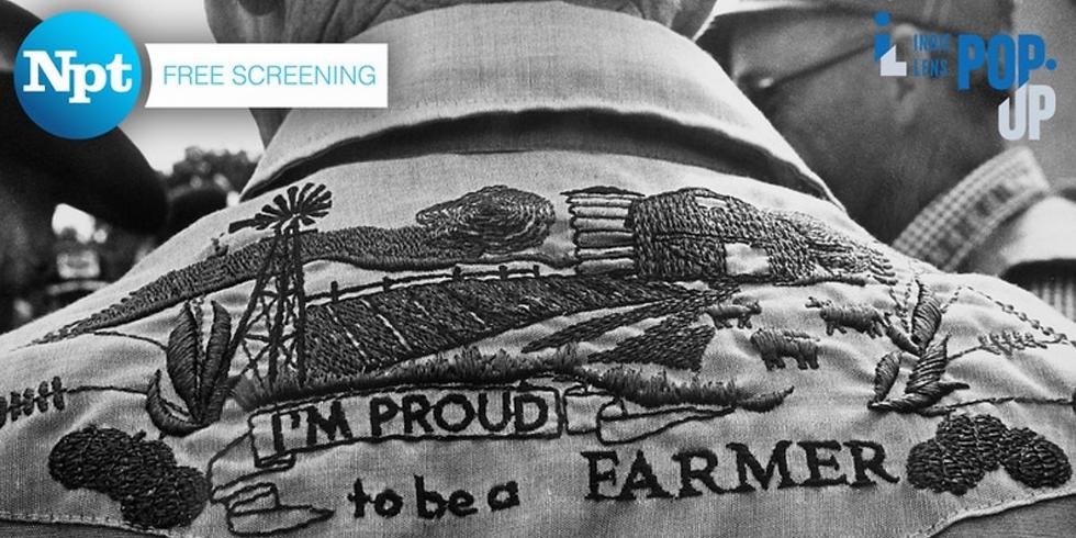 NPT's Free 'Look & See: Wendell Berry's Kentucky' Screening