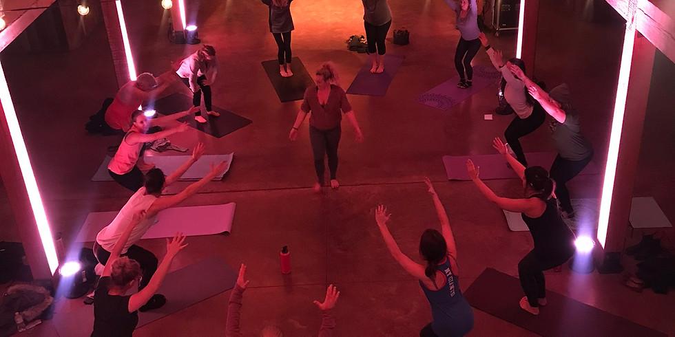 Wellness Wednesday - Yoga Basics