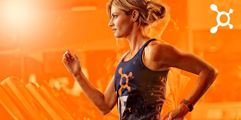 Wellness Wednesday - FREE OrangeTheory Fitness Class