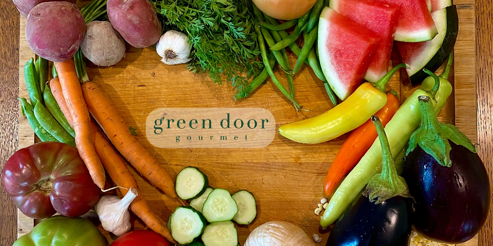 Sold Out! Local Farm Box Pick Up Saturday 7/24 & Sunday 7/25