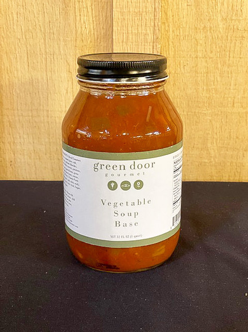 GDG Vegetable Soup Base