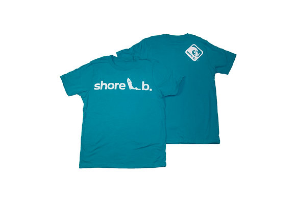 Children's Short Sleeve FL Logo Tee