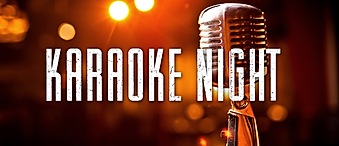 Karaoke Six Nights a Week!