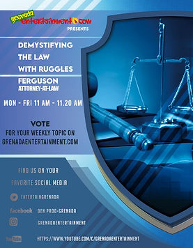 Demystifying The Law