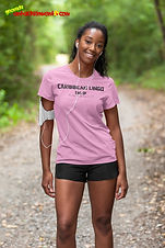 """Ever Wanted To Know The Meaning Behind Some Of Our Caribbean Sayings, Dialect & Patios - Get In The Know & Check Out Our Caribbean Lingo Series By Wearing The Meaning. """"End Up"""" means """"Finish Or How Things Turn Out?."""" Thank You For Checking Out Our Official Merchandise for Grenada Entertainment.com"""