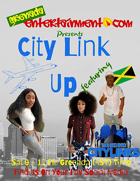 City Link Up With City Links From JA