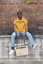 """Ever Wanted To Know The Meaning Behind Some Of Our Caribbean Sayings, Dialect & Patios - Get In The Know & Check Out Our Caribbean Lingo Series By Wearing The Meaning. """"Mamaguy!"""" means """"To Make Fun Of/To Ridicule."""" Thank You For Checking Out Our Official Merchandise for Grenada Entertainment.com"""