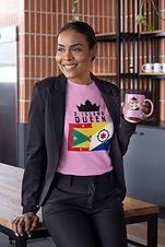 2 Island Queen Grenada Bonaire