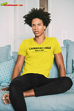 """Ever Wanted To Know The Meaning Behind Some Of Our Caribbean Sayings, Dialect & Patios - Get In The Know & Check Out Our Caribbean Lingo Series By Wearing The Meaning. """"Have It Out"""" means """"A Head On Clash Or A Confrontation."""" Thank You For Checking Out Our Official Merchandise for Grenada Entertainment.com"""