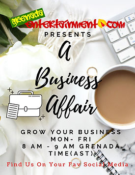 A Business Affair: Growing Your Business
