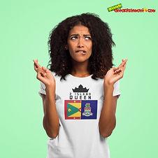 2 Island Queen Grenada Cayman Islands