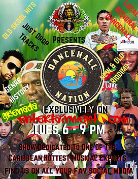 Dancehall Nation