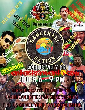 Dancehall Nation
