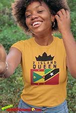 2 Island Queen Grenada St Kitts