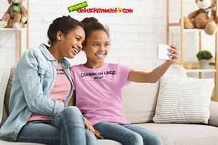 """Ever Wanted To Know The Meaning Behind Some Of Our Caribbean Sayings, Dialect & Patios - Get In The Know & Check Out Our Caribbean Lingo Series By Wearing The Meaning. """"Jus' So"""" means """"Just Like That/Out Of The Blue/Totally Unexpected."""" Thank You For Checking Out Our Official Merchandise for Grenada Entertainment.com"""