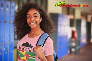 2 Island Princess Grenada Dominica