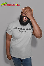 """Ever Wanted To Know The Meaning Behind Some Of Our Caribbean Sayings, Dialect & Patios - Get In The Know & Check Out Our Caribbean Lingo Series By Wearing The Meaning. """"Mama Yo!"""" means """"Expression Denoting Surprise & Shock."""" Thank You For Checking Out Our Official Merchandise for Grenada Entertainment.com"""
