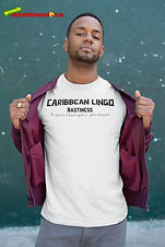 """Ever Wanted To Know The Meaning Behind Some Of Our Caribbean Sayings, Dialect & Patios - Get In The Know & Check Out Our Caribbean Lingo Series By Wearing The Meaning. """"Nastiness"""" means """"An Expression Of Disgust Applied For A Good For Nothing Person."""" Thank You For Checking Out Our Official Merchandise for Grenada Entertainment.com"""