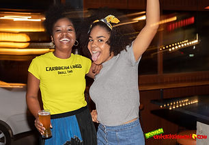 """Ever Wanted To Know The Meaning Behind Some Of Our Caribbean Sayings, Dialect & Patios - Get In The Know & Check Out Our Caribbean Lingo Series By Wearing The Meaning. """"Small Ting"""" means """"It's Not A Big Deal."""" Thank You For Checking Out Our Official Merchandise for Grenada Entertainment.com"""