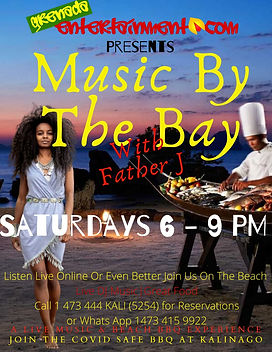 Music By The Bay With Father J