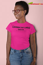 """Ever Wanted To Know The Meaning Behind Some Of Our Caribbean Sayings, Dialect & Patios - Get In The Know & Check Out Our Caribbean Lingo Series By Wearing The Meaning. """"Sweetie"""" means """"Any Confectionary or Nice Woman."""" Thank You For Checking Out Our Official Merchandise for Grenada Entertainment.c"""