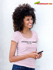 """Ever Wanted To Know The Meaning Behind Some Of Our Caribbean Sayings, Dialect & Patios - Get In The Know & Check Out Our Caribbean Lingo Series By Wearing The Meaning. """"Fall Out"""" means """"To Stop Speaking To Someone Or To Terminate A Friendship"""" Thank You For Checking Out Our Official Merchandise for Grenada Entertainment.com"""