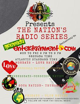 The Nation's Radio Series