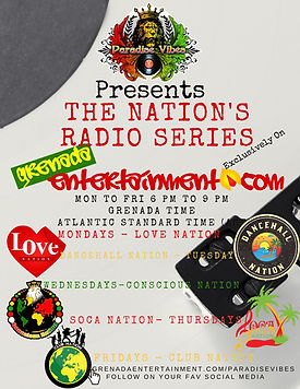 The Nation's Radio Series