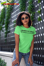 """Ever Wanted To Know The Meaning Behind Some Of Our Caribbean Sayings, Dialect & Patios - Get In The Know & Check Out Our Caribbean Lingo Series By Wearing The Meaning. """"Yuh Faddah Is A Glass  Maker"""" means """" Your Are Blocking My View."""" Thank You For Checking Out Our Official Merchandise for Grenada Entertainment.com"""