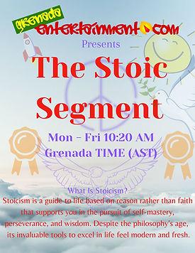 The Stoic Segment