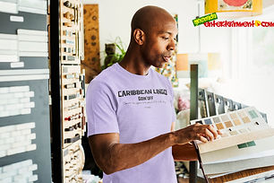 """Ever Wanted To Know The Meaning Behind Some Of Our Caribbean Sayings, Dialect & Patios - Get In The Know & Check Out Our Caribbean Lingo Series By Wearing The Meaning. """"Goin' Off"""" means """"Someone Who Appears To Be Going Out Of Their Mind or Acting Strangely."""" Thank You For Checking Out Our Official Merchandise for Grenada Entertainment.com"""