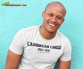 """Ever Wanted To Know The Meaning Behind Some Of Our Caribbean Sayings, Dialect & Patios - Get In The Know & Check Out Our Caribbean Lingo Series By Wearing The Meaning. """"Well Yes"""" means """"An Expression Of Disbelief!"""" Thank You For Checking Out Our Official Merchandise for Grenada Entertainment.com"""