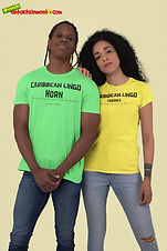 """Ever Wanted To Know The Meaning Behind Some Of Our  Caribbean Sayings, Dialect & Patios - Get In The Know & Check Out Our Caribbean Lingo Series By Wearing The Meaning. """"Tabanka"""" means """"The Depressed Feeling One Gets When A Love Affair Is Over"""". Thank You For Checking Out Our Official Merchandise for Grenada Entertainment.com. We are an Online Radio & Community Dedicated To Entertainment & Education. Every Time You Support Us by Purchasing Our Merchandise, We Are Able To Stay Online Longer Providing Free & Quality Content"""