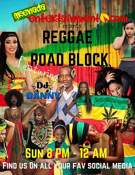 Reggae Roadblock w/ Killa Sound