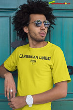 """Ever Wanted To Know The Meaning Behind Some Of Our Caribbean Sayings, Dialect & Patios - Get In The Know & Check Out Our Caribbean Lingo Series By Wearing The Meaning. """"Pesh"""" means """"Money."""" Thank You For Checking Out Our Official Merchandise for Grenada Entertainment.com"""