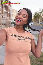 """Ever Wanted To Know The Meaning Behind Some Of Our Caribbean Sayings, Dialect & Patios - Get In The Know & Check Out Our Caribbean Lingo Series By Wearing The Meaning. """"Commesse"""" means """"Confusion associated with Arguments, Gossip & Slander."""" Thank You For Checking Out Our Official Merchandise for Grenada Entertainment.com"""