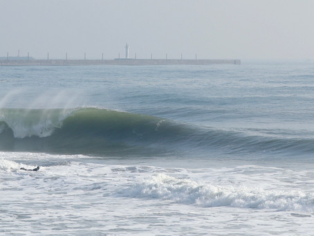 Memories of South coast cyclone session  Vol,2