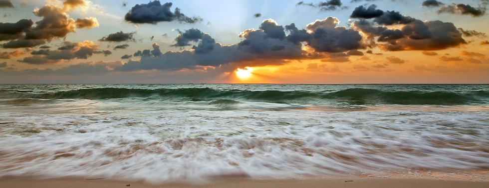 Heaven Sunrise