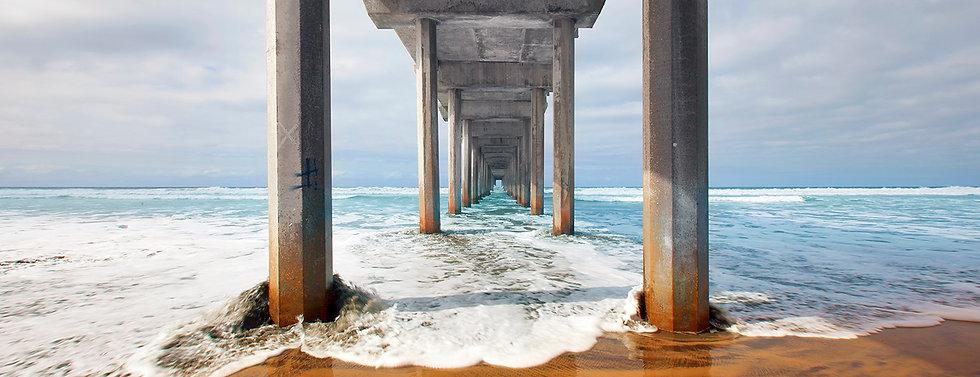 Scripps Summer - California