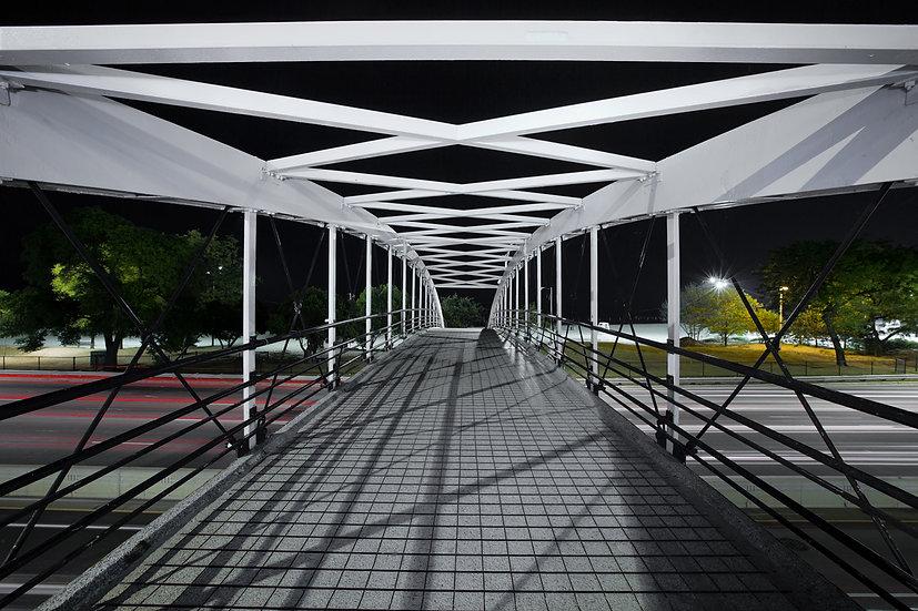 North Ave. Bridge