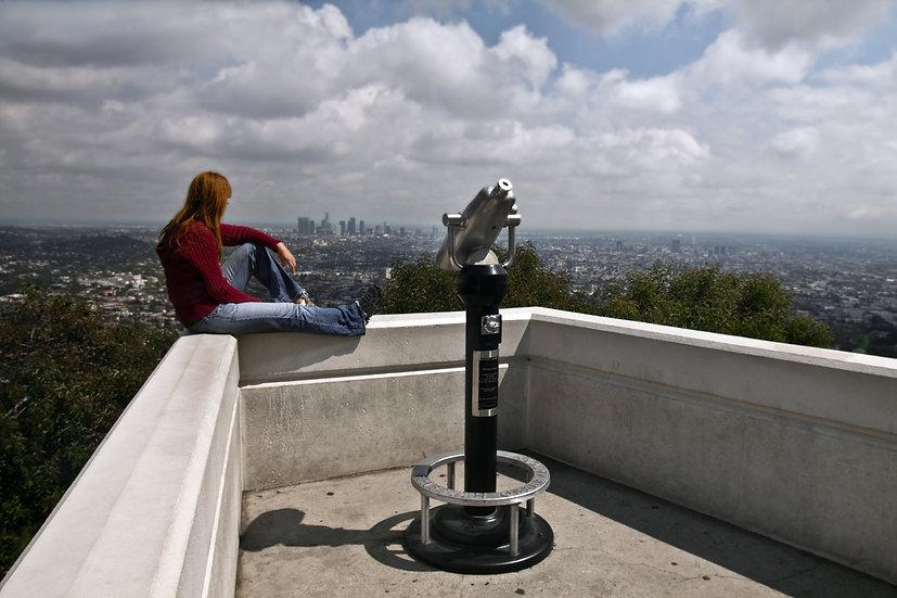 Pondering L.A.