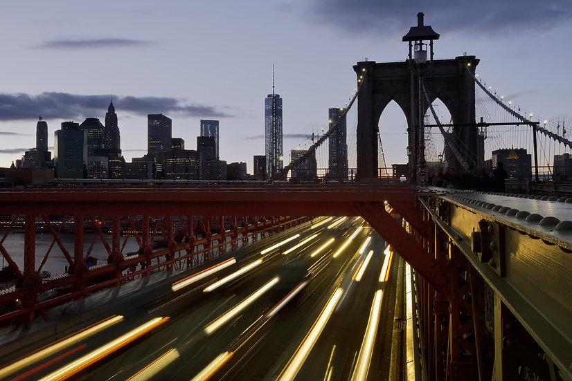 Brooklyn Rush