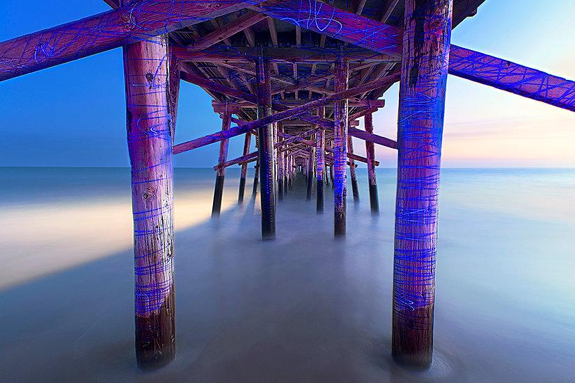Balboa Sunset Pier