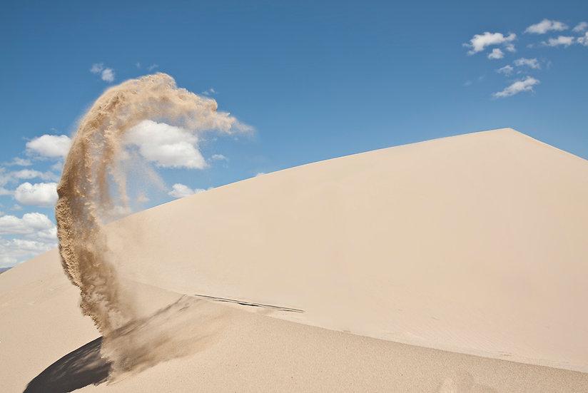 Sand Devil