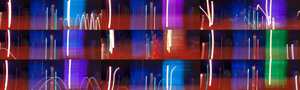 P.D.C. Lights