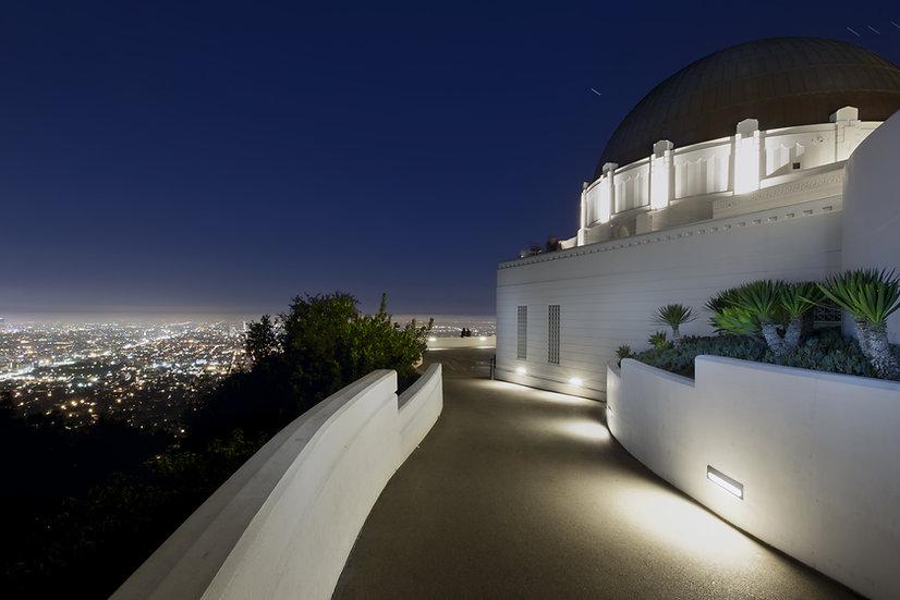 Observatory Night