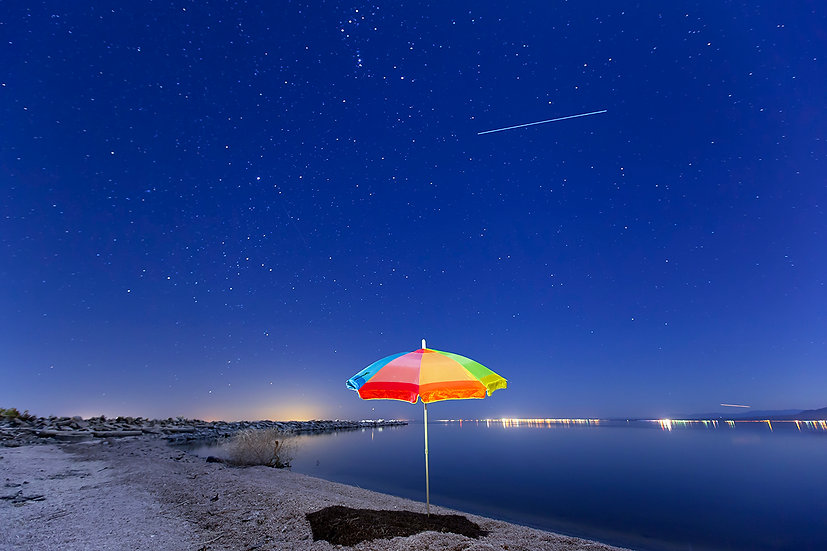 Salton Sea Stars