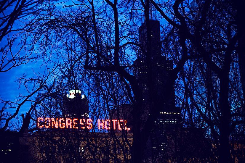 Congress Blues