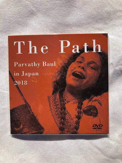 The Path DVD