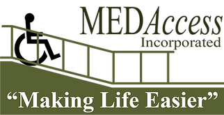 MEDAccess Inc. Logo